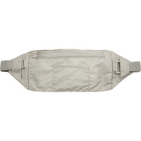 Edge Waist Safe Money Belt - TAN