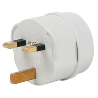 Edge AUST. to UK Travel Adaptor