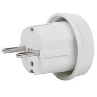 Edge AUST. to EURO Travel Adaptor