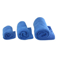Edge Deluxe Microfibre Travel Towels