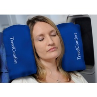 Travel Comfort - Inflatable Travel Pillow